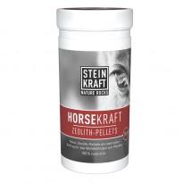 HORSEKRAFT Zeolith Pellets für Pferde Dose 1,4kg