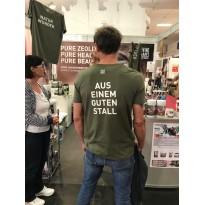 STEINKRAFT Zeolith für Pferde - tollen Einstellbetrieb - Aichmeierhof Steinegger