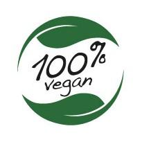 Lifekraft Vulkanmineral ist natürlich vegan und frei von Zusatzstoffen