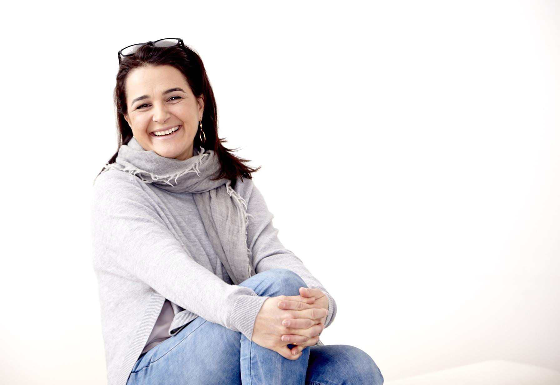 Zeolith Expertin Mag. Michaela Schirmbrand-Pfeiffer