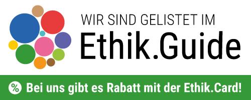 Steinkraft Zeolith im Ethik.Guide